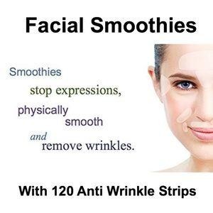 facial smoothies